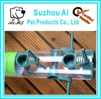 Anti-Squirrel Non-Rust Clear Feeder Easy Access Bird Feeder