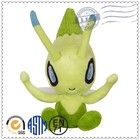 Chine hot new design factory direct sales shiny vaporeon pokemon peluche