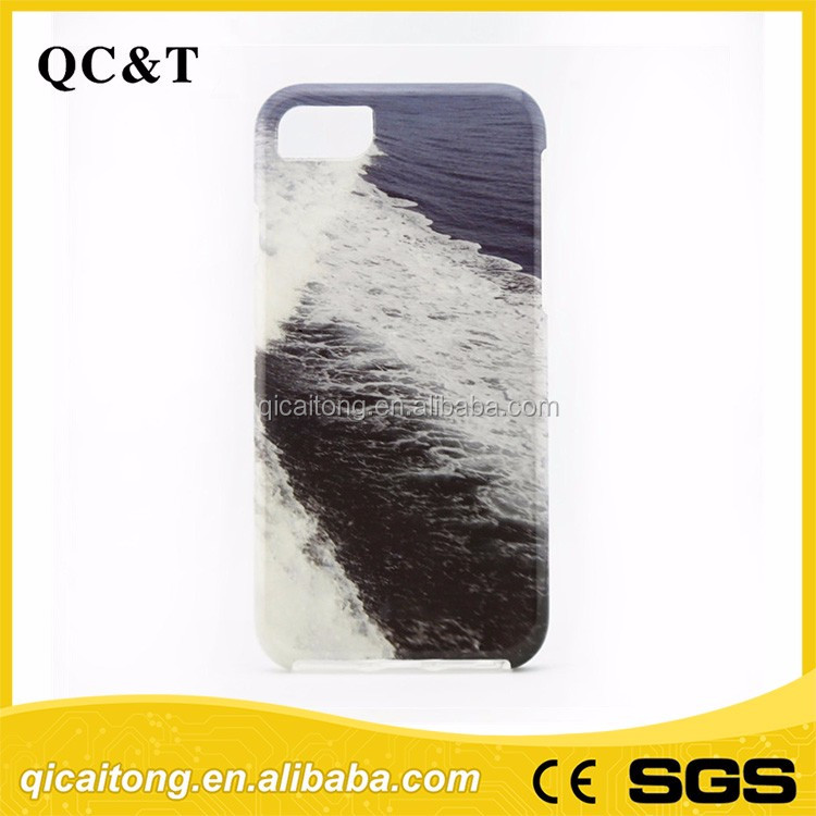 China Suppliers Wholesale Rubber Mobile Phone Housing For IPHONE 6/6S PLUS Case