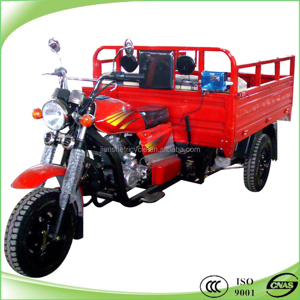kawasaki motorcycle radio flyer tricycle for cargo