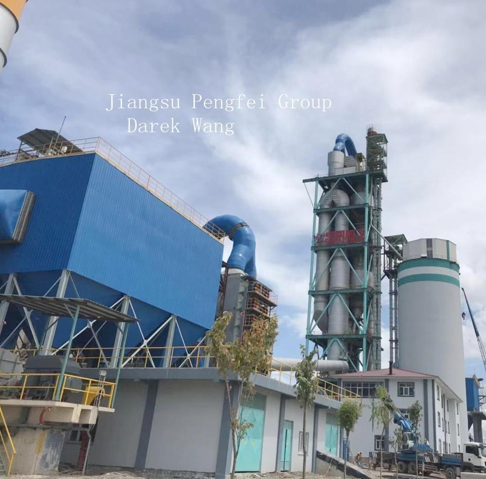 Slag vertical mill/slag crushing equipment