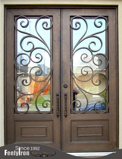 Source Affordable Used Exterior Steel Front Doors For Sale On M - Used front doors