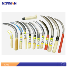 sickle section for agricultural machinery