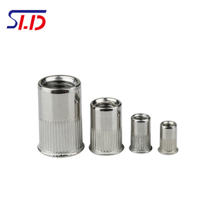 Hot sale big Countersunk Rivet Nut with Vertical Stripes