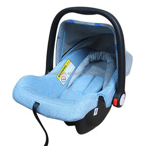 New style portable baby child car seat foldable infant car seat for baby safety baby car seat