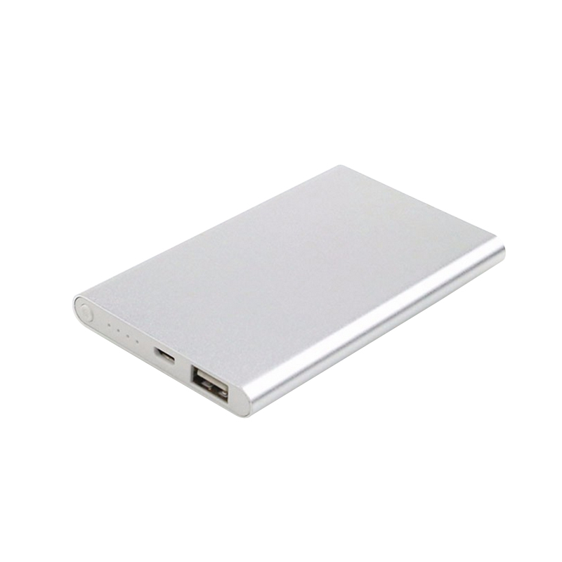Power source USB 5V/1A best Shenzhen supplier rechargeable battery 4000mah-10000mah power banks