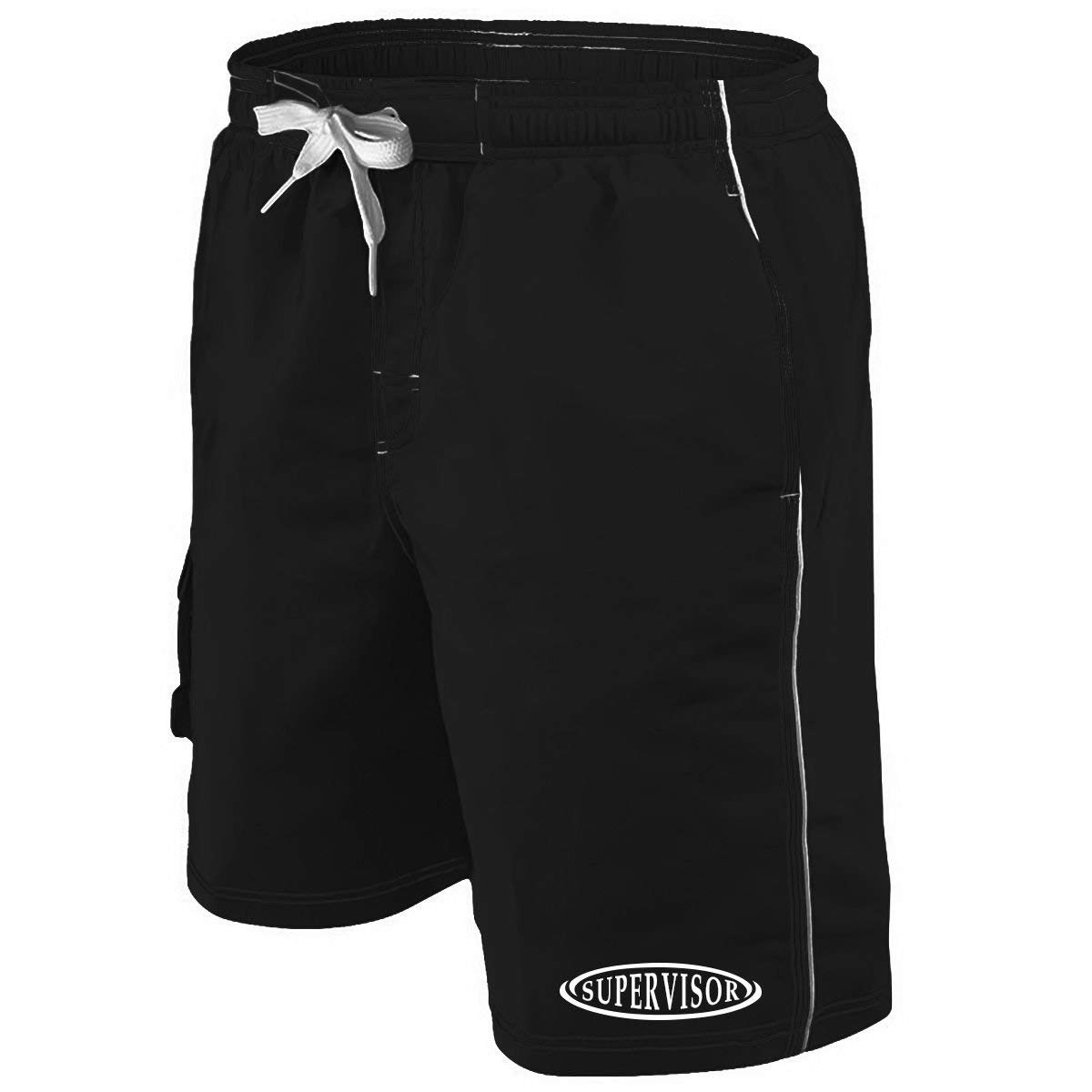 b44ca559a4095 Board Shorts Pelagic Big Boys Sharkskin Americamo Boardshort for Fishing  Clothing