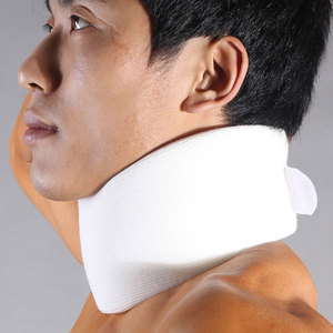 new innovative products names of orthopedic surgical instruments physiotherapy and rehabilitation super soft neck support brace