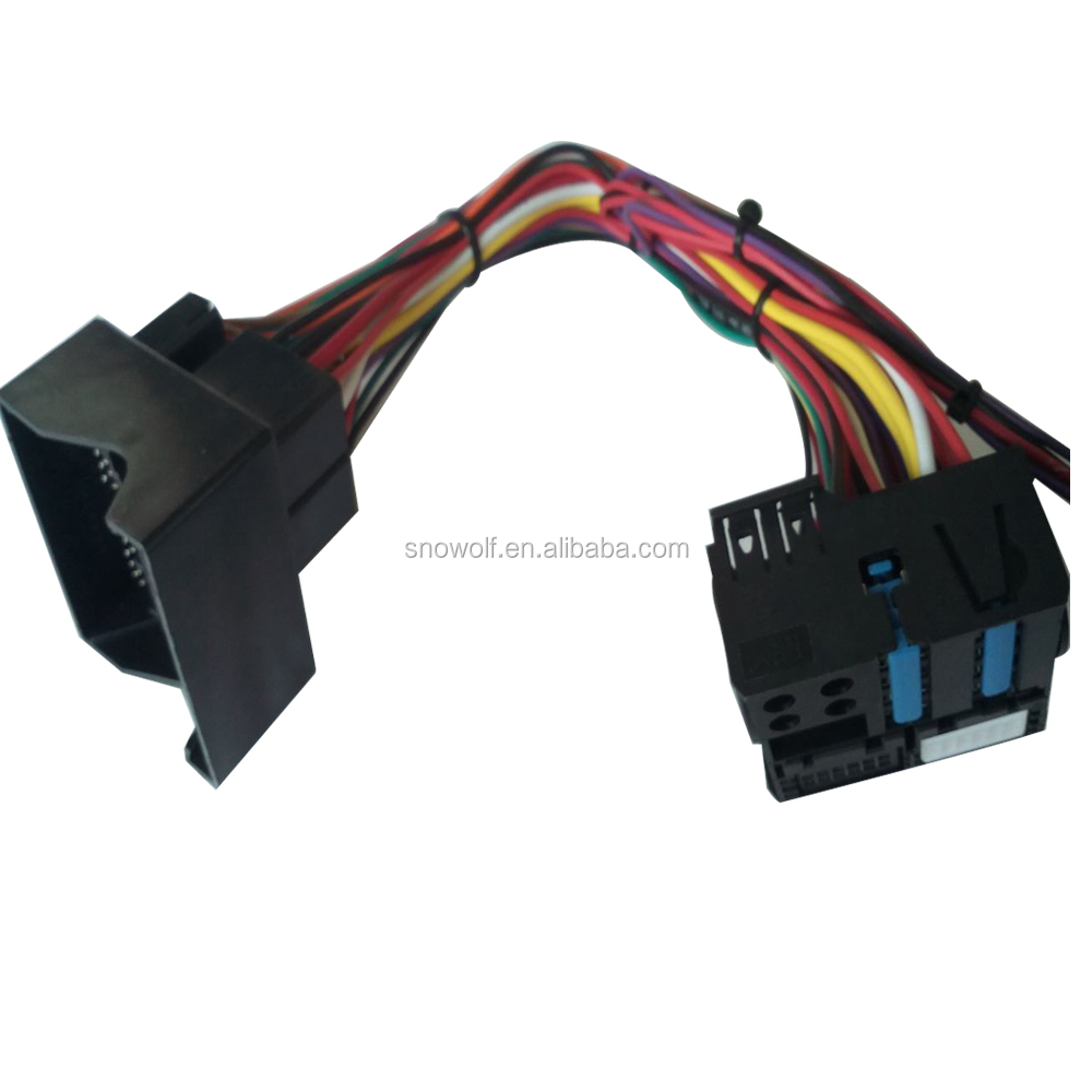Scosche Wiring Harness Suppliers And For Ford Manufacturers At