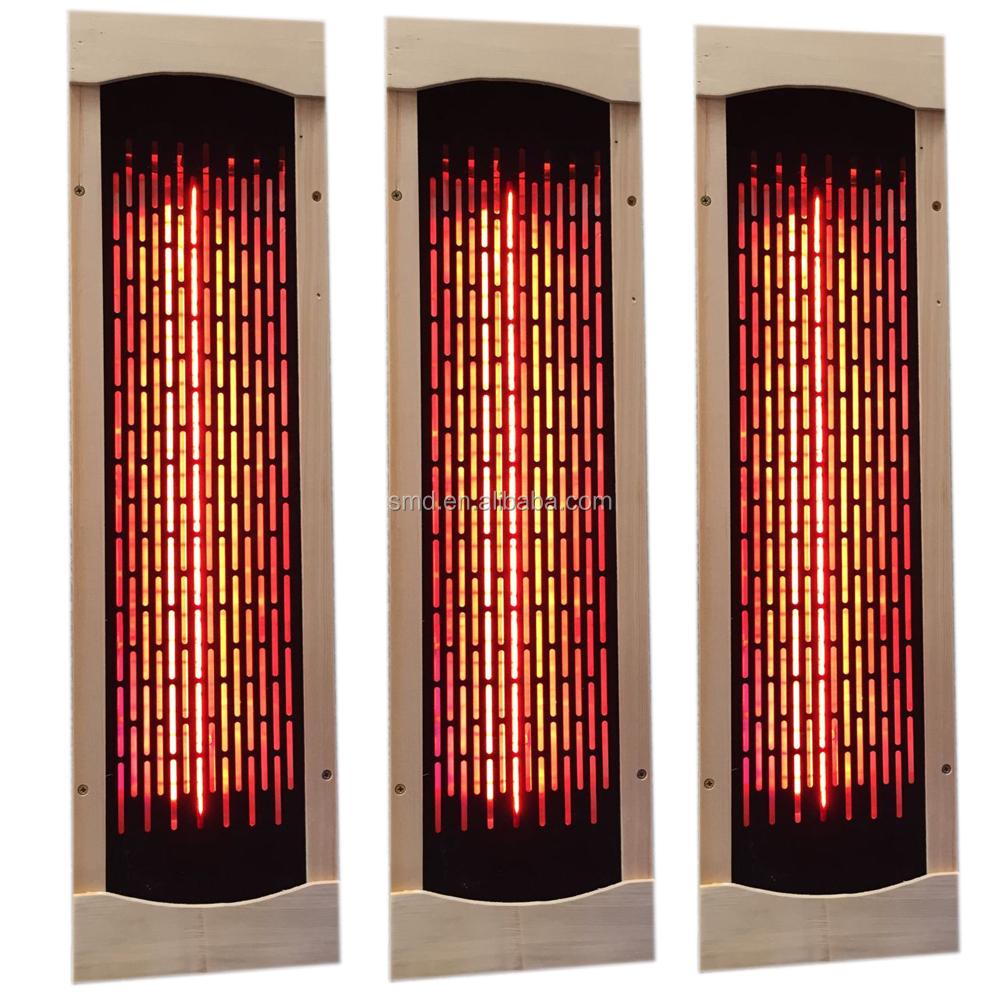 pi ces de rechange sauna infrarouge lointain de chauffage en c ramique salle de sauna id de. Black Bedroom Furniture Sets. Home Design Ideas