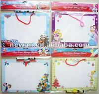 kids Dry Erase writing Board