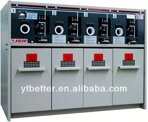 High precision single phase energy meter cabinet transparent case