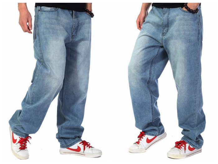 When shopping for men's clothing, be sure to look for those baggy pants that all the men in the family will enjoy. For the man who likes to be casual and relaxed, try a pair of jeans from Sean John.
