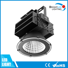 Warm white dlc CE/CCC/ISO led explosion-proof highbay lamp