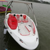 mini fiberglass jet ski boats for sale