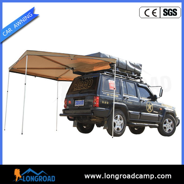 Waterproof Fox Wing 4WD Awning