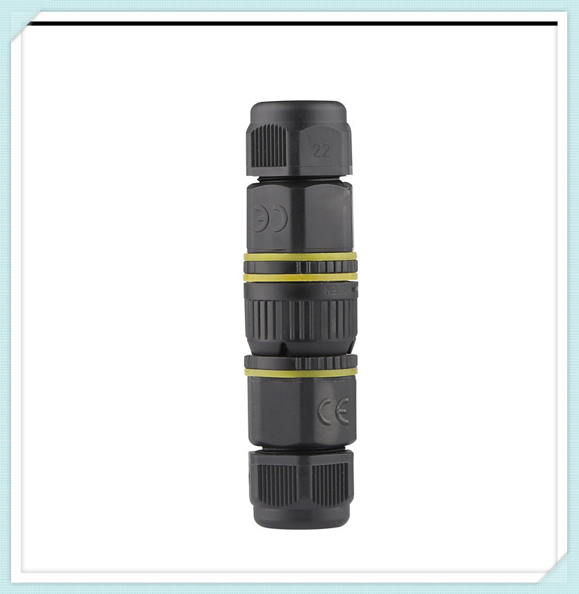 m8 m12 4 pin cable male female ac waterproof connector supplier plug electrical 220v for outdoor light box