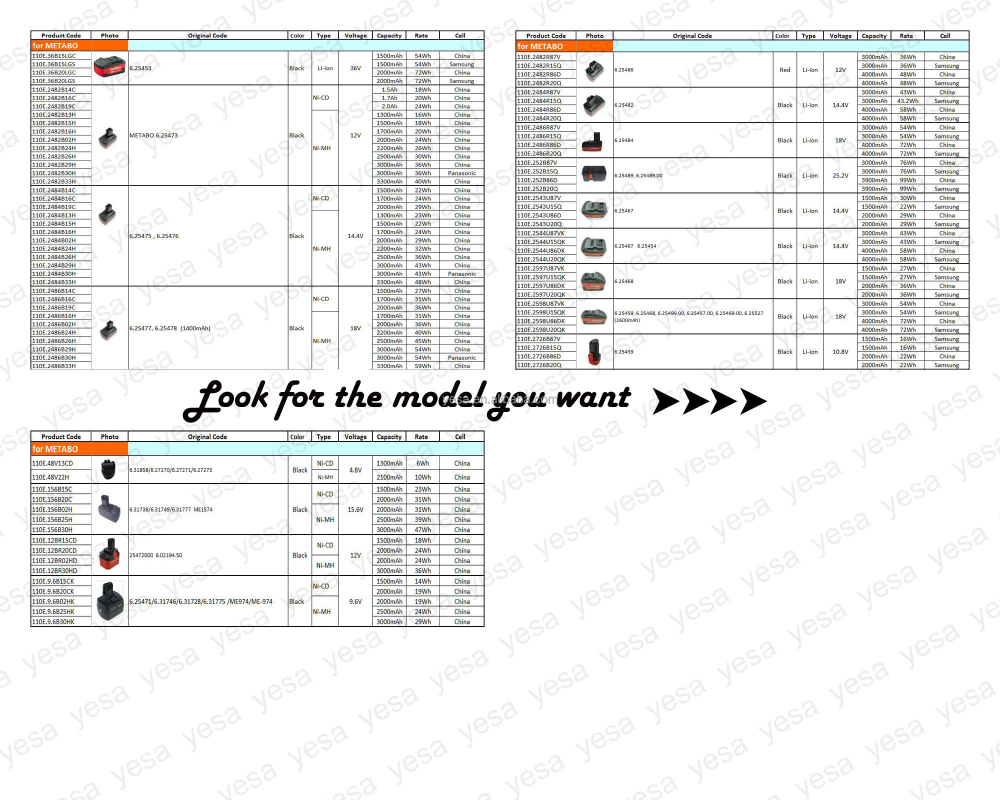 China 144v Metabo Battery Manufacturers Wiring Diagram And Suppliers On