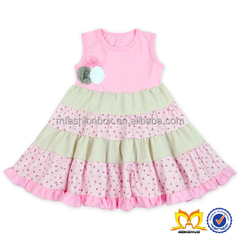 Children Clothing Designers | Latest Children Dress Designs Designer Frocks For Kids Cotton Baby