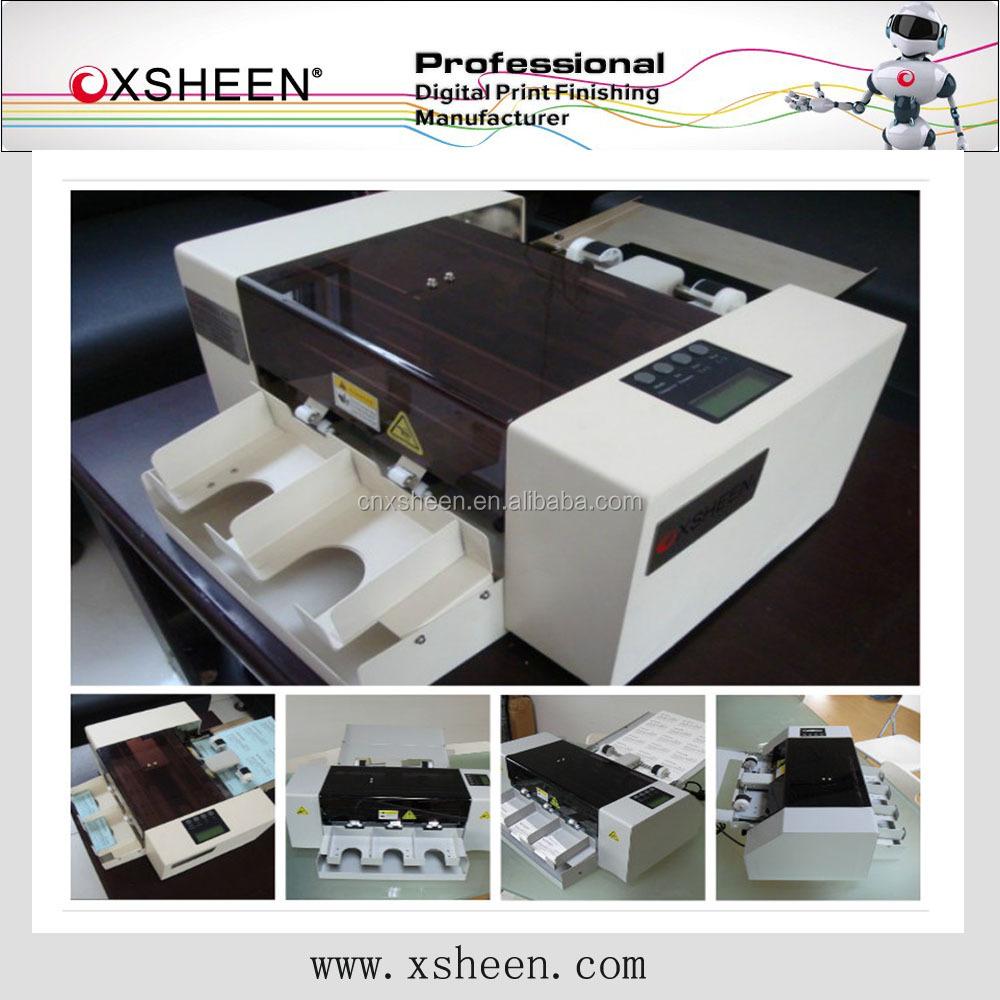 Manual Business Card Cutting Machine, Manual Business Card Cutting ...