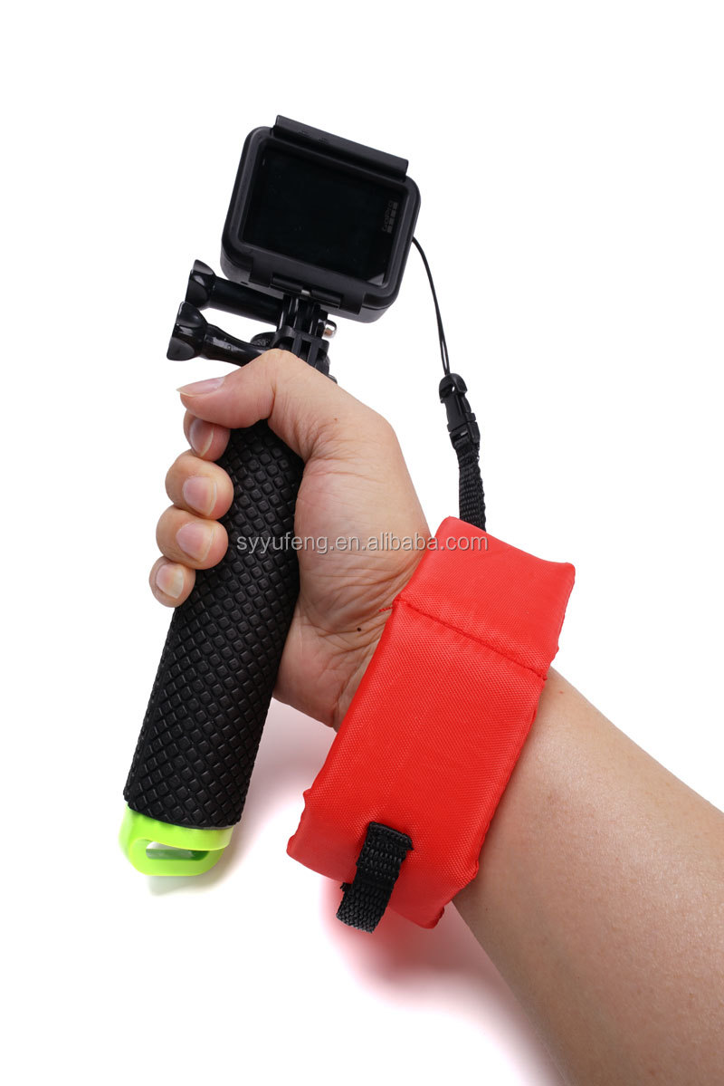 Waterdichte Camera Float Strap Floating Foam Wrist Strap Hand Strap voor Onderwater Digitale Camera