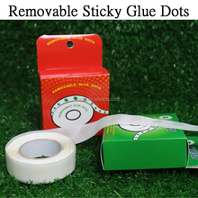 Easy Remove Sticky Glue Dots for Silicone Baking Set