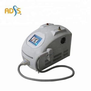 ADSS NEW portable 808nm diode laser remove unwanted hair laser