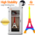 ABS 3d printing machine for large prototypes , MINGDA MD-6C printer 3D for strong filament