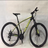 New Explorer 29 inch aluminum alloy 24speed mountain bike bicycle