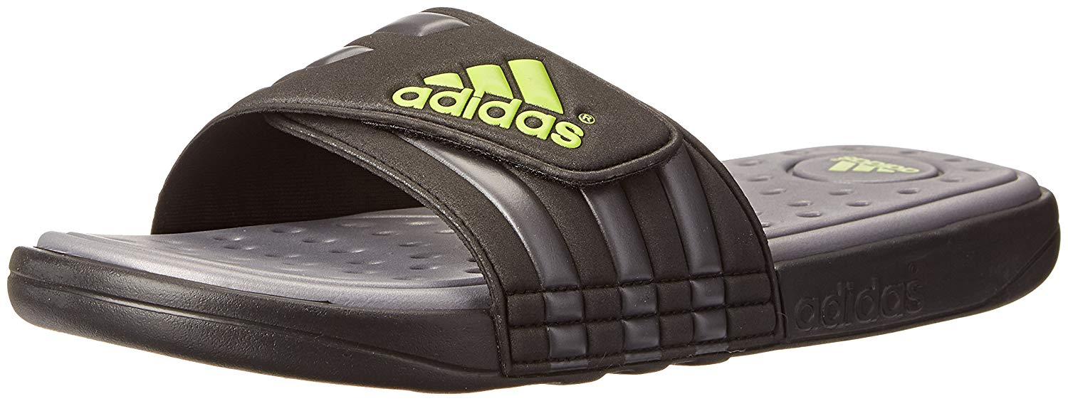 4b135247eda4 Get Quotations · adidas Men s Adissage SC Slide Sandal
