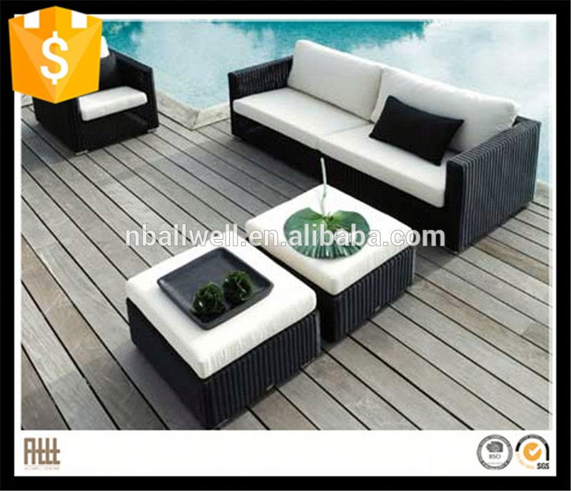 Hot sale factory directly patio and garden furniture