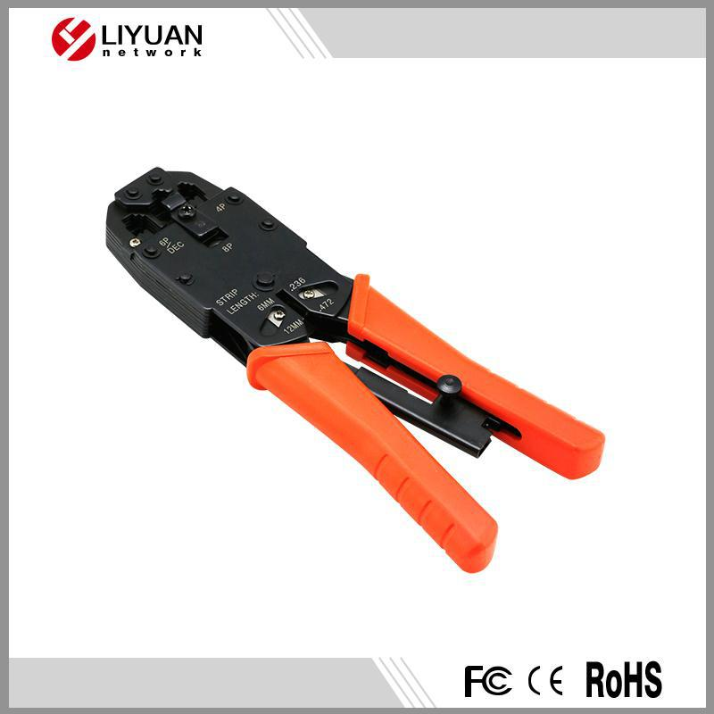 Low price Crimping Tool 8P+6P/DEC+4P