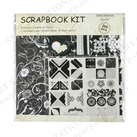 Scrap booking Kit-CZ606-12