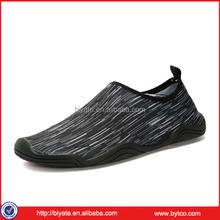 Les Hommes Aux Pieds Nus Glissent Chaussures Chaussures Souples De Plage Chaussures De Yoga Chaussettes Plongée, 10.8 « »