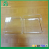 Supply Food Grade Super Clear Plastic PET / PP Tray Blister Packaging Box For Biscuits Food Packing