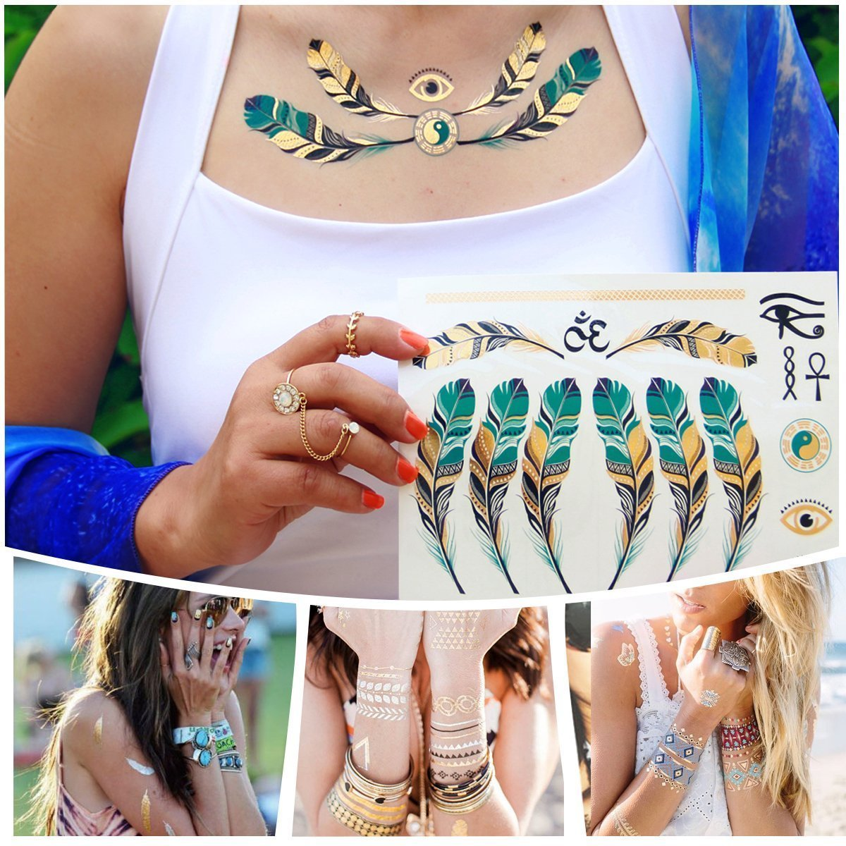 Cheap Design Temporary Tattoos Online, find Design Temporary Tattoos ...