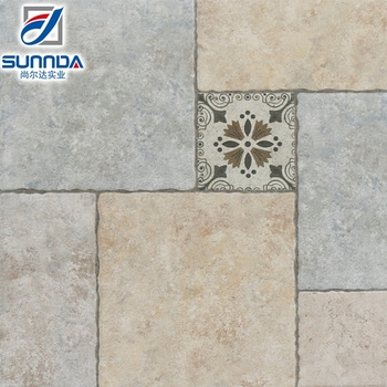 Good Quality Ceramic Exterior Floor Tiles Non Slip Outdoor Rustics