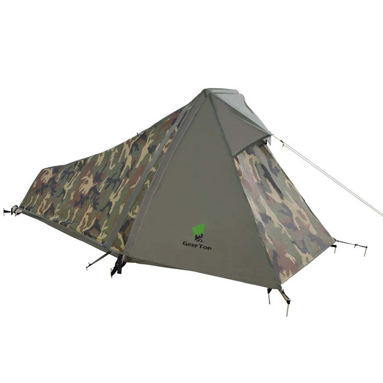 Outdoor army canvas fabric military tent for sale фото