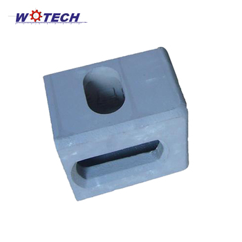 iso 1161 standard container corners parts