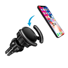 Universal Mobile Phone Sockets Car Mount PopUp Phone Holder for Air Vent Popping Stand