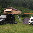 Top rated 4x4 adventurers camping tent from sunday campers