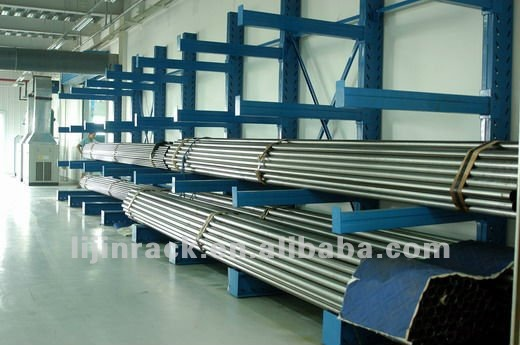 Steel Racking Of Cantilever Storage Rack Shelving Product On Alibaba Com