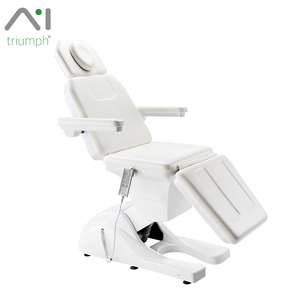 Physiotherapy aesthetic medicine patient treatment electric chairs