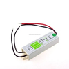 DC 12V 1.25A 15W AC110V LED Driver Power Supply DIY Waterproof Outdoor LED Power
