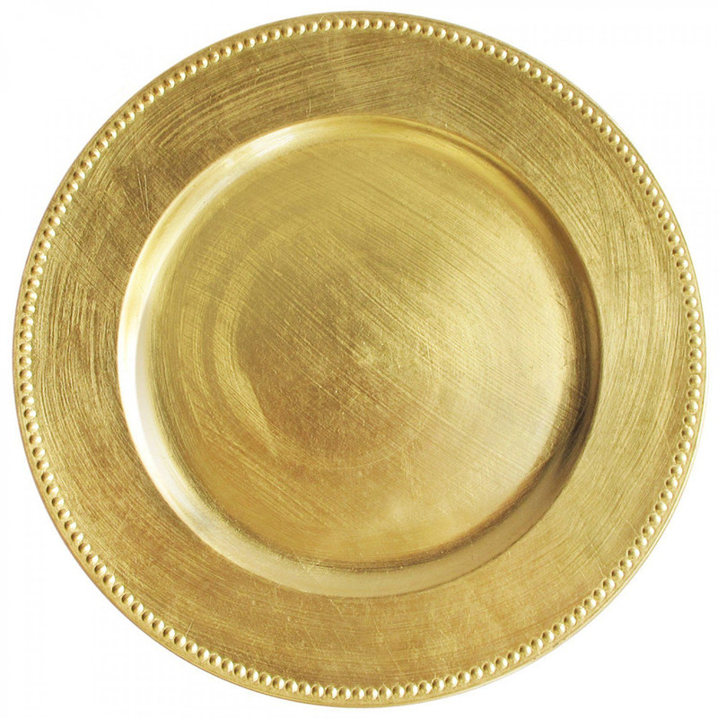 Plates For Sale >> Pz25890 Elegant Cheap Charger Plates13 Gold Plastic Round Charger Plates For Sale Buy Gold Charger Plates Plastic Round Charger Plate Cheap Charger