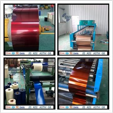 China heat coloring stainless steel wholesale 🇨🇳 - Alibaba