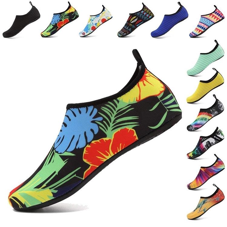 Quick dry Water Aqua Surfing Swimming beach wear Aqua Shoes/Water Shoes/sports shoe
