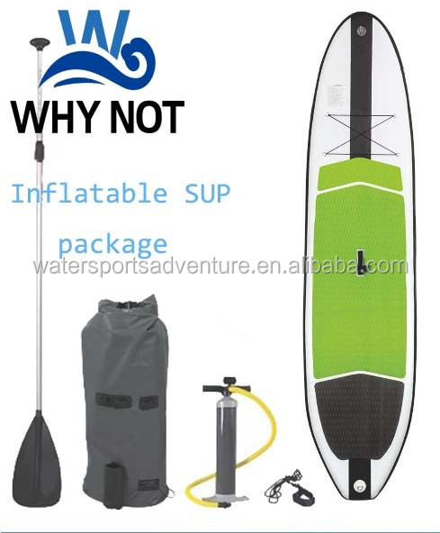 wholesale china cheap inflatable sup stand up paddle boards for sale