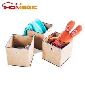 Top new latest model nonwoven storage box