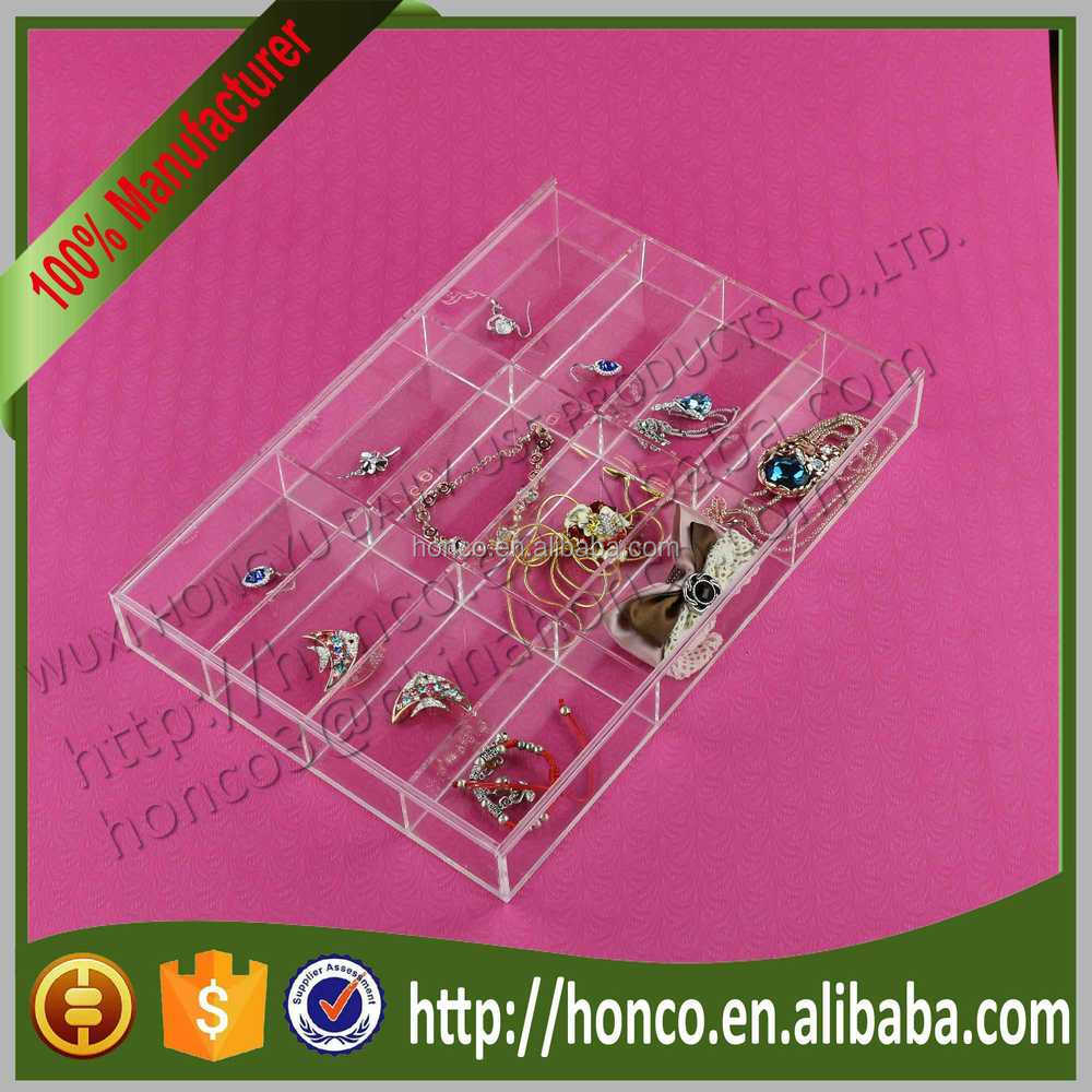 New design Jewelry Box with quick delivery YT-628